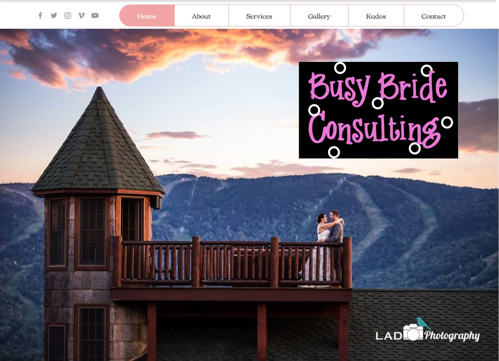 Busy Bride Consulting