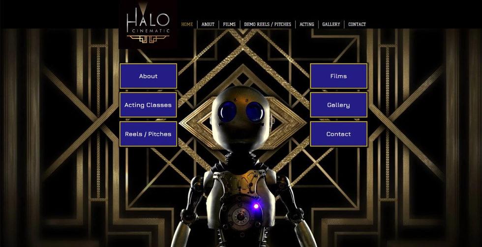Halo Cinematic