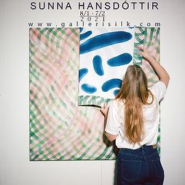 Galleri Silk - Sunna Hansdottir