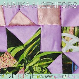 Galleri Silk - Annika Alsenfors