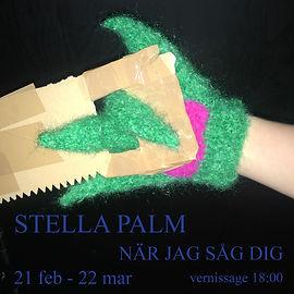 Galleri Silk - STELLA PALM