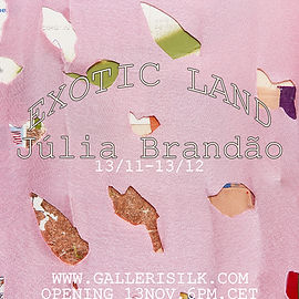 Galleri Silk - Julia Brandao