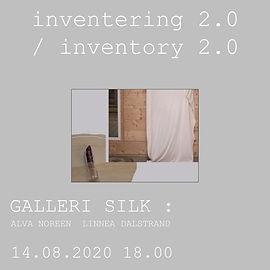 Galleri Silk - inventory 2.0