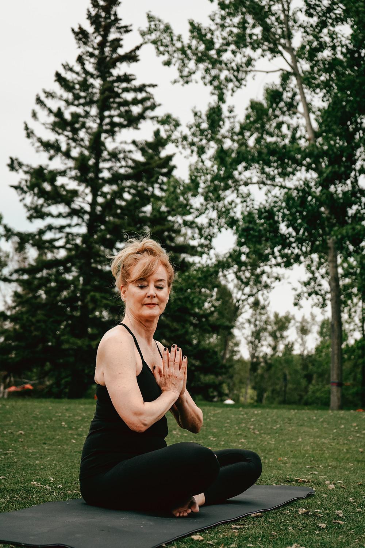yoga thérapeutique des hormones
