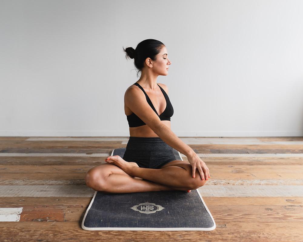 Le Yoga, bien pratiquer pour ne pas se blesser
