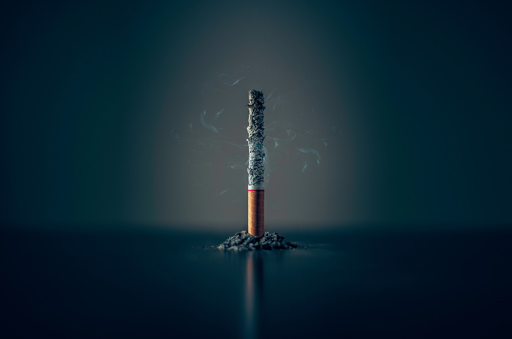 Arrêter de fumer grâce au Yoga