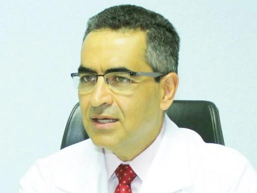 Médico não crê na possibilidade de posse de Maguito no hospital