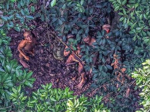 Indigenista brasileiro é morto por uma flecha em Rondônia