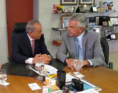 O que está em jogo nas eleições para prefeitura de Goiânia é o governo do Estado em 2022