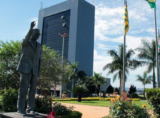 Goiás terá mais de mil candidatos a vereador e 16 a prefeito