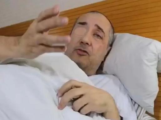 Juiz eleitoral determina retiradas de vídeos de Jorge Kajuru