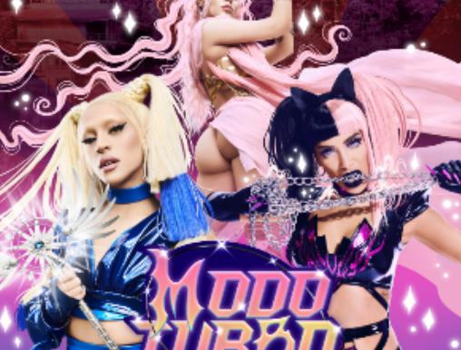 """""""Modo Turbo"""": a 'não treta' de Anitta"""