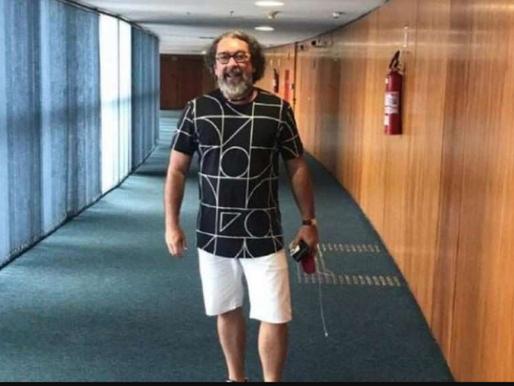 Kakay é delatado por esquema com Marconi Perillo, ex-governador de Goiás