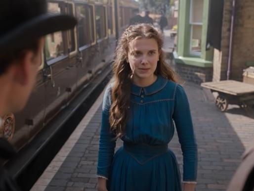 Enola Holmes: um filme leve cheio de pontos cruciais
