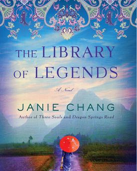 Asian Heritage Month: Adult Reading List
