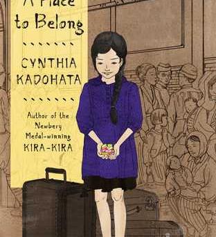 Asian Heritage Month: Children's Reading List