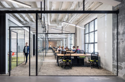 The Zoo coworking - open space ofis 1 -