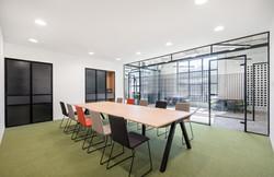 The Zoo coworking - meeting room - full