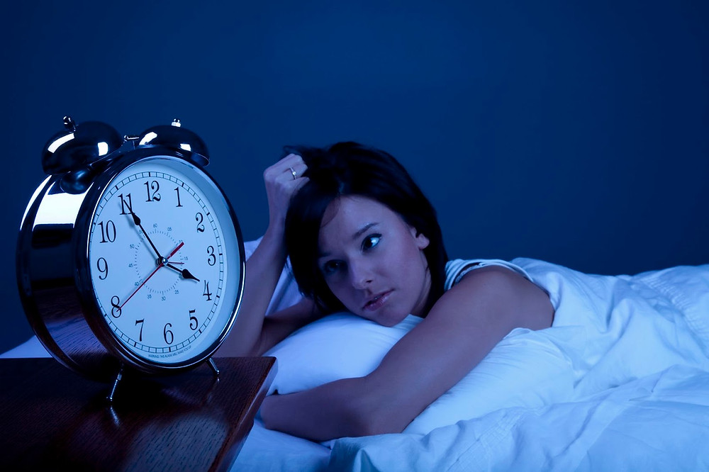 Treatment for Insomnia or Sleeplessness