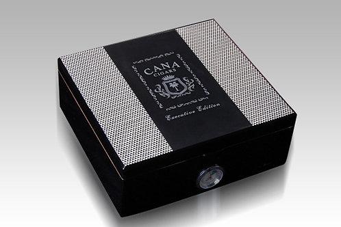 Cana Executive (Humidor w/ Hygrometer Box)