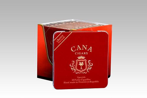 Cana Tin