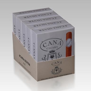 4 Cana Silver