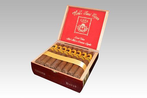 Limited Edition (Cedar Box)
