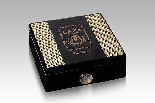 Cana VIP (Humidor w/ Hygrometer Box)