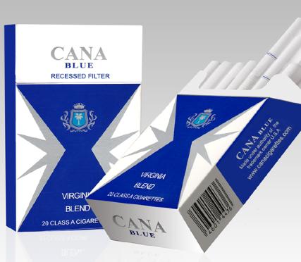 Cana Blue