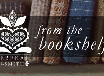 Sweet & Simple Wool Appliqué: Book Review