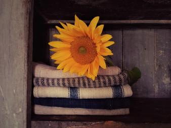 A Love of Linen
