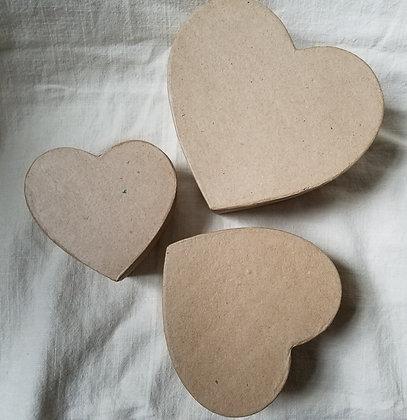 Heart Box Set