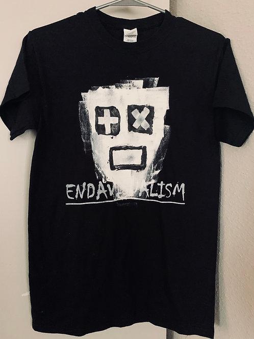 Ronald x Endavisualism T shirt