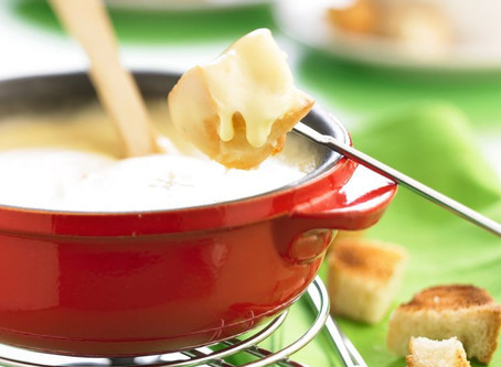 SWISS CHEESE FONDUE : BEST PRESERVATION TIPS