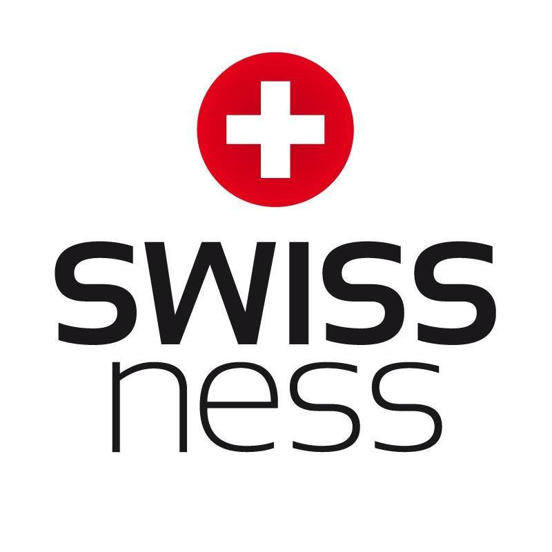 Swissness logo