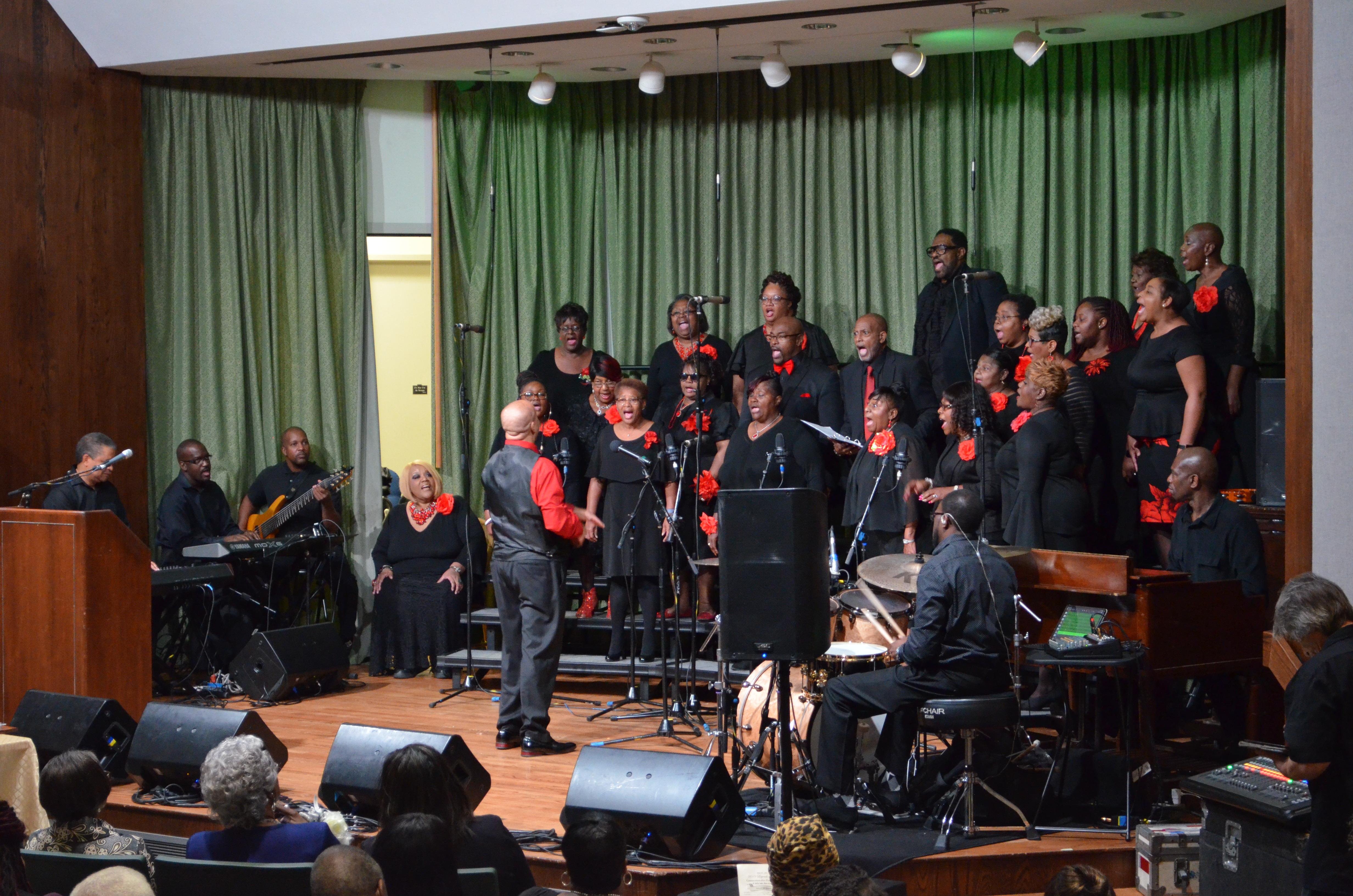 LOG Choir 2019