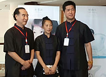 maroc Anna Chine 2017 cours qi gong 630.