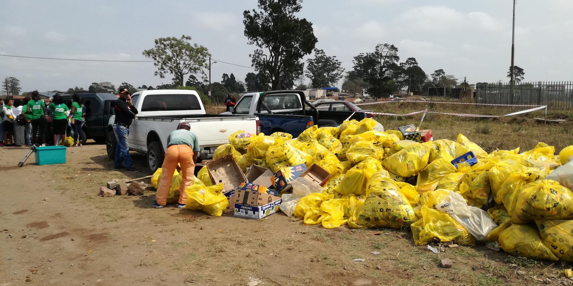 HWBC Cleanup