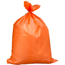 Orange Bag Recycling