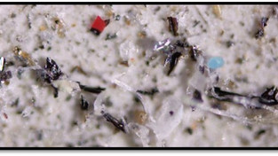 Microplastics Are Now Spiralling Around The Globe in The Air We Breathe