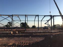 Structured Steel 2