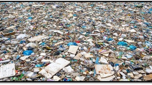 Plastics Can Be Broken Down in to Fuel, And We Just Found a Great Method For It