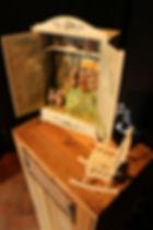 Les armoires à histoires, de Marie Nagual
