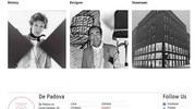 A DimensãoNova é o novo Agente em Portugal De Padova