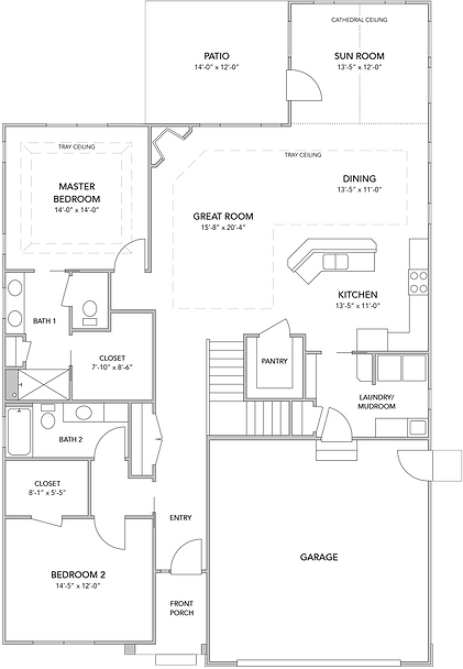 Streamsong 1835R Simplified Floor Plan-1