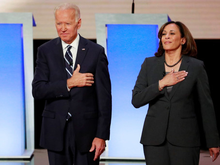 What does a Biden Administration means for immigration?