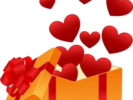 Best Love Gift