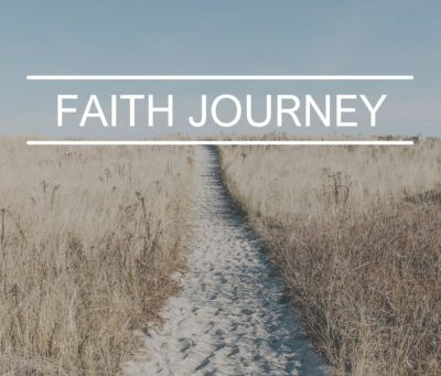 A Faith Journey