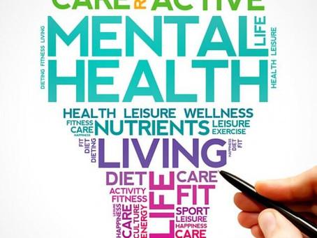 Fresh Mental Health Perspective!