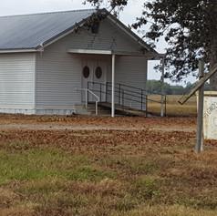 Hegwood Baptist Church